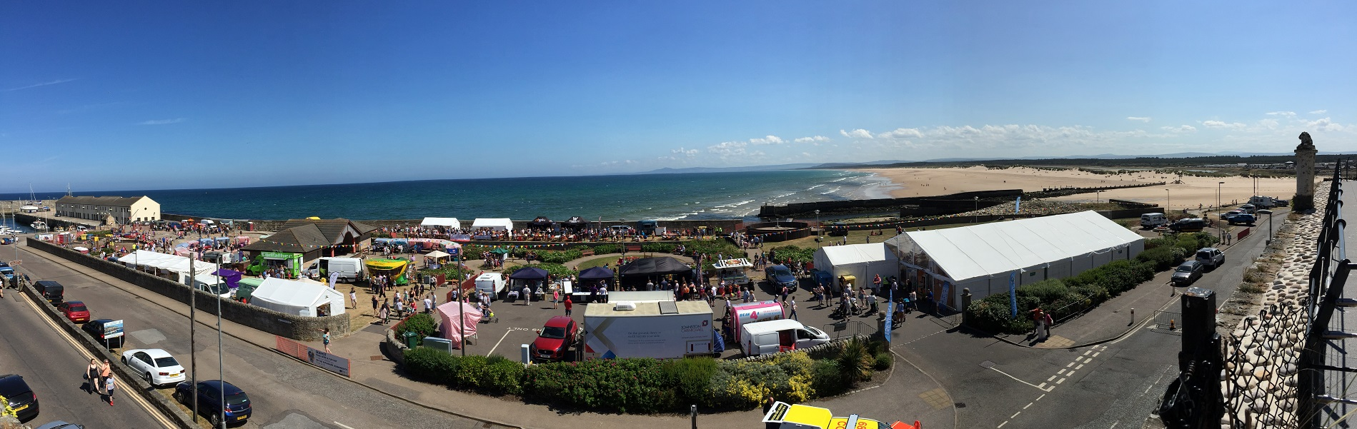 Seafest Lossiemouth